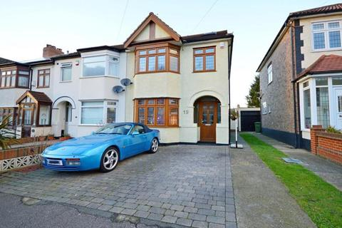 4 bedroom end of terrace house to rent - Mendip Road, Hornchurch, Essex, RM11