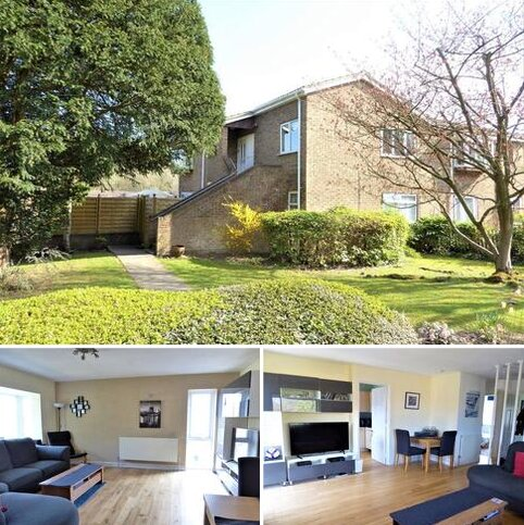 2 bedroom maisonette for sale - Sorrel Bank, Croydon