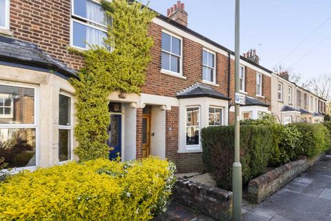 3 bedroom house for sale - Hill View Road, West Oxford