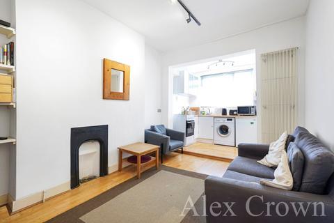 2 bedroom flat for sale - Marlborough Road, Upper Holloway