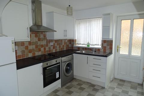 2 bedroom terraced house to rent - Chestnut Street, Wallsend, Tyne and Wear, NE28 6TJ
