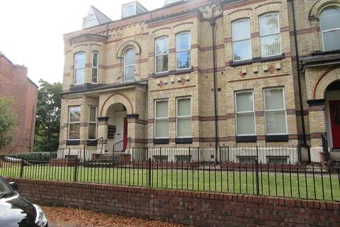1 bedroom flat to rent - 4 Alness Road, Manchester, Greater Manchester. M16 8ET
