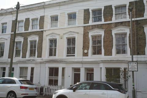 4 bedroom house share to rent - Home Road, Battersea, SW11