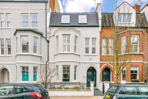4 bedroom terraced house for sale - Dancer Road, London