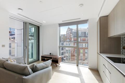 Studio to rent - The Atlas Building, Old Street, London EC1V