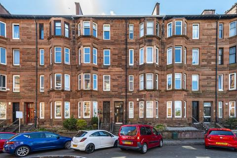 2 bedroom flat for sale - Flat 2/2, 91, Bolton Drive, Glasgow, G42 9DS