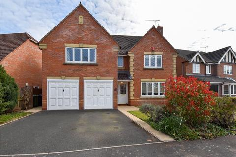 5 bedroom detached house for sale - Defford Close Webheath, Redditch, Worcestershire, B97