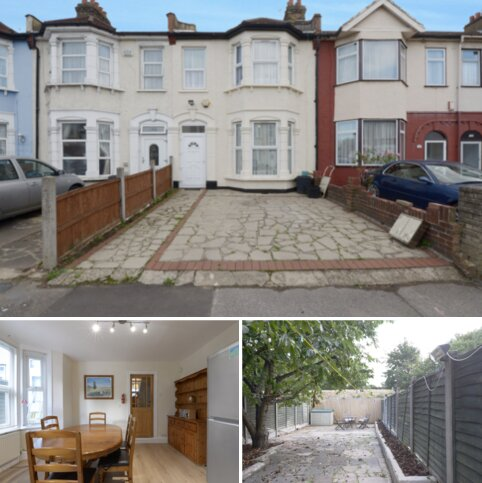 3 bedroom terraced house for sale - Wanstead Park road , Ilford  IG1