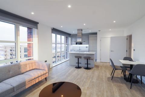 1 bedroom property to rent - 1 bedroom property in Porters Edge