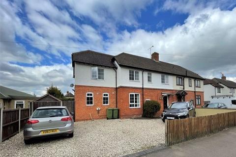 4 bedroom semi-detached house to rent - PRESTBURY, GL52