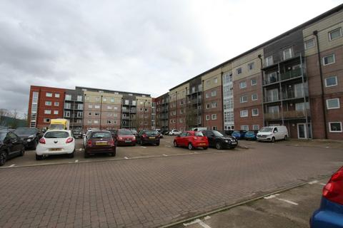 2 bedroom apartment for sale - Apartment Wharfside, Heritage Way, Wigan, WN3 4AW