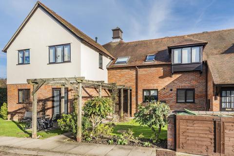 3 bedroom terraced house for sale - Buckinghamshire,  Long Crendon,  Buckinghamshire,  HP18