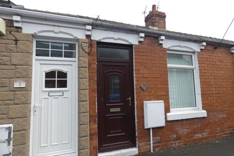 1 bedroom cottage for sale - Eppleton Terrace East, Hetton Le Hole, Houghton Le Spring, Tyne & Wear, DH5 9DT