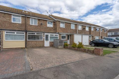 3 bedroom terraced house for sale - Ledbury Way, Nyetimber, Bognor Regis, West Sussex, PO21 3JP