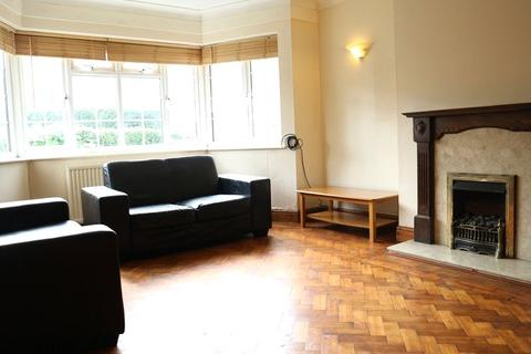 2 bedroom apartment to rent - Twyford Court, Twyford Avenue, Acton, London, W3