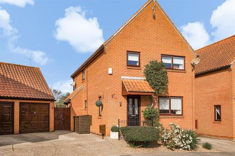 3 bedroom link detached house for sale - West Mill Rise, Walkington, East Yorkshire, HU17 8TP