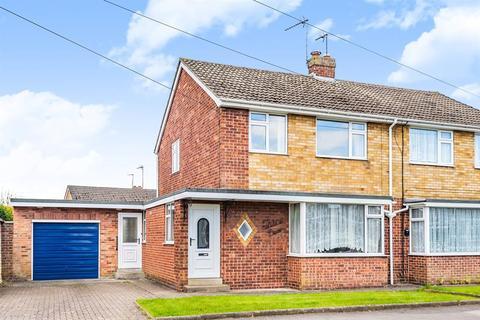 3 bedroom semi-detached house for sale - St, Leonards Road , Beverley, HU17 7HJ