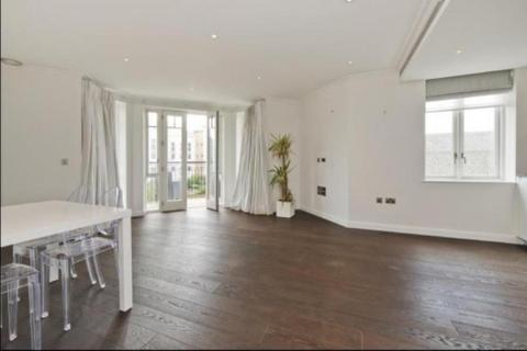 2 bedroom flat to rent - Higham House West, Carnwath Road SW6