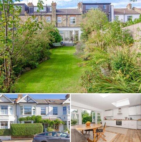 3 bedroom terraced house for sale - Lankaster Gardens, East Finchley, London, N2