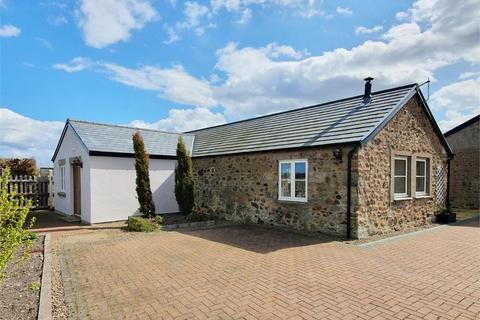 2 bedroom detached house for sale - Main Road, Milfield, WOOLER, Northumberland