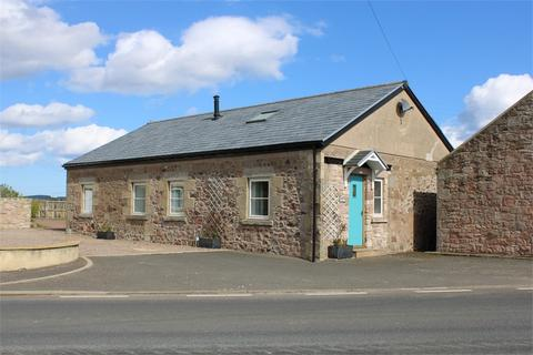 3 bedroom detached house for sale - Main Road, Milfield, Wooler, Northumberland