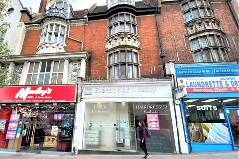 Shop to rent - High Street, London W3 9BY