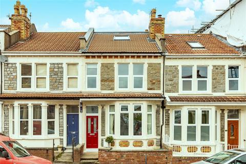 4 bedroom terraced house for sale - Boston Road, Horfield, Bristol, BS7