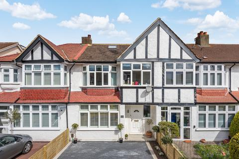 4 bedroom terraced house for sale - Glanville Road Bromley BR2