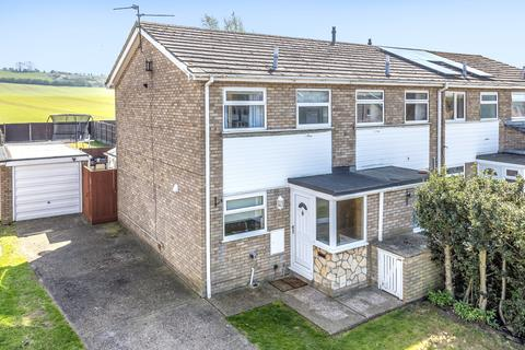 2 bedroom end of terrace house for sale - Larne Road, Lincoln, LN5