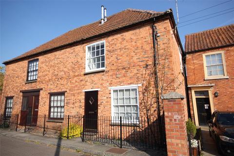 2 bedroom semi-detached house for sale - Riverside Close, Sleaford, NG34