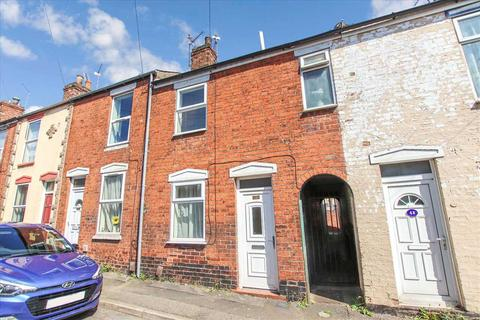 2 bedroom terraced house for sale - St Hugh Street, Lincoln