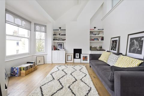 2 bedroom maisonette for sale - Valetta Road, Shepherd's Bush W12