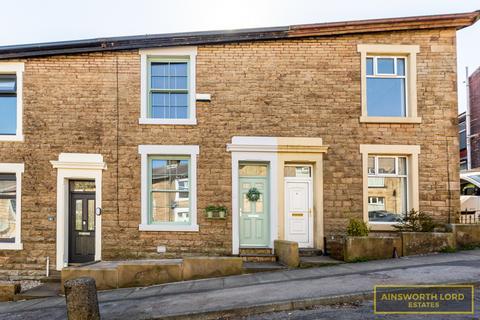 2 bedroom terraced house for sale - Clement Street, Bold Venture, Darwen