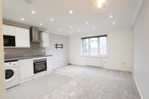 1 bedroom flat for sale - Matchless Drive, London