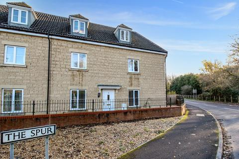 4 bedroom townhouse to rent - The Spur, Westbury