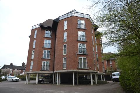 1 bedroom apartment to rent - Forest Edge, Sneyd Street