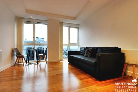 1 bedroom apartment to rent - Admiral House, Newport Road