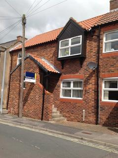 2 bedroom apartment for sale - St Johns Street Howden