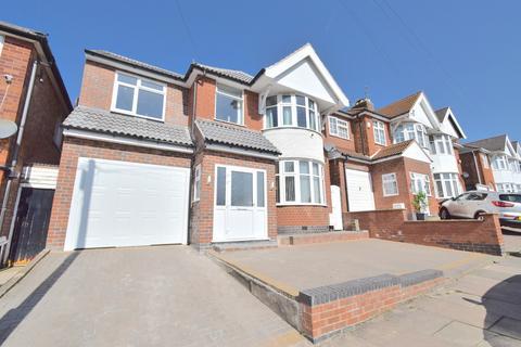 4 bedroom detached house for sale - Gwendolen Road, Evington, Leicester