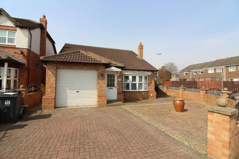 2 bedroom detached bungalow to rent - Bowes Court, Darlington, County Durham
