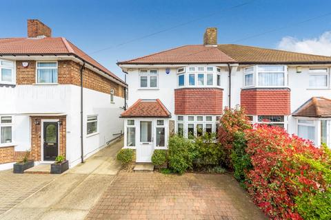 3 bedroom semi-detached house for sale - Glenesk Road, Eltham Park SE9