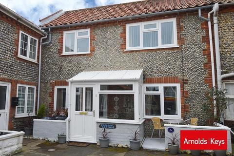 2 bedroom cottage for sale - Whitehall Yard, Sheringham