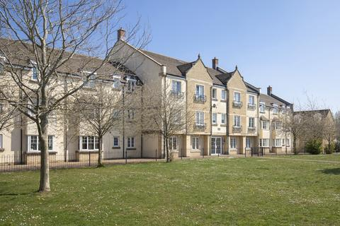 2 bedroom apartment to rent - Woodley Green, Witney