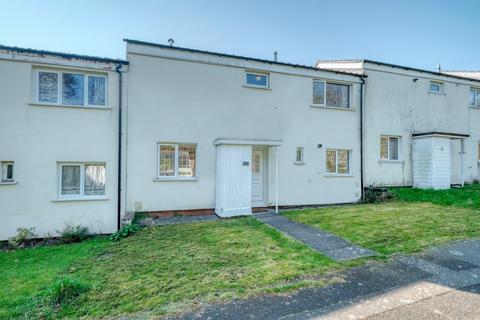 3 bedroom terraced house for sale - Ombersley Close, Woodrow, Redditch B98 7UU