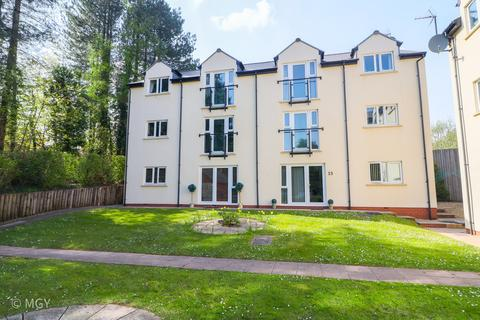 2 bedroom apartment for sale - Caedelyn Court, Cherry Orchard Road, Lisvane