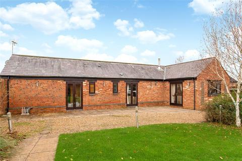 3 bedroom barn conversion for sale - Gawcott, Buckingham