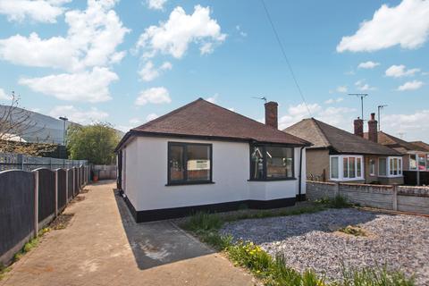 2 bedroom detached bungalow for sale - Gordon Avenue, Prestatyn