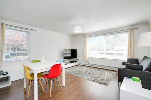 2 bedroom apartment to rent - Barrowgate Road, Chiswick, London, W4