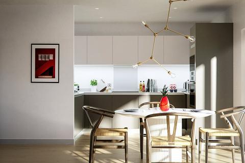 3 bedroom flat for sale - 58-70 York Road, Battersea, SW11