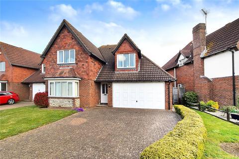 4 bedroom detached house for sale - Windsor Drive, Rustington, West Sussex
